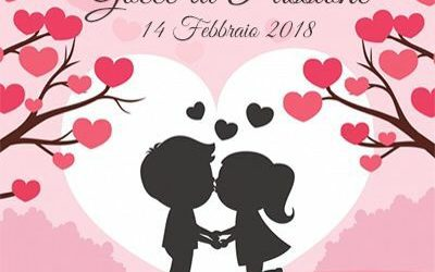 San Valentino: PASSION & LOVE 14.02.2018