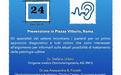Attualità e diagnosi nel trattamento degli acufeni e dei disturbi dell'udito