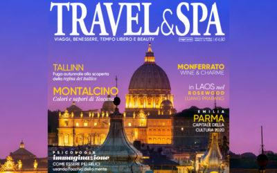 Immaginazione: come essere più felici usando l'occhio della mente – Travel&SPA n.7/2020
